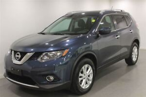 2016 Nissan Rogue SV|AWD|Cam|Bluetooth|Low Kms|PST Paid