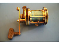 WANTED ABU 6500, 6600, 7000, 7500, 8000 and 9000 Series Fishing Reels