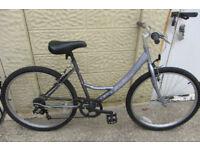 bikes Ladies Pennylane low loop frame