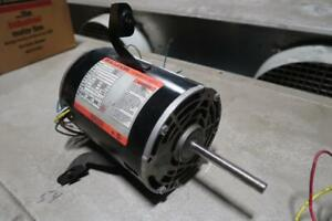 BALDOR 3/4 Hp Electric Motor