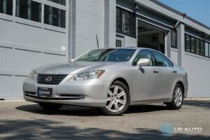 2007 Lexus ES 350 Very Clean!! Local!!