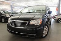 2013 Chrysler Town & Country TOURING 4D Wagon