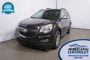 2015 Chevrolet Equinox LT, TOIT, BLUETOOTH, GR CHROME