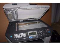 Brother MFC-8370dn A4 USB Duplex Network Mono Laser Multifunction Printer V2T