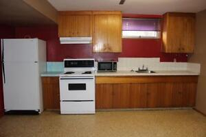Basement suite close to Londonderry Mall(utilities included) Edmonton Edmonton Area image 1