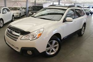 2013 Subaru Outback 2.5I LIMITED 4D Wagon at NAV, CUIR, TOIT