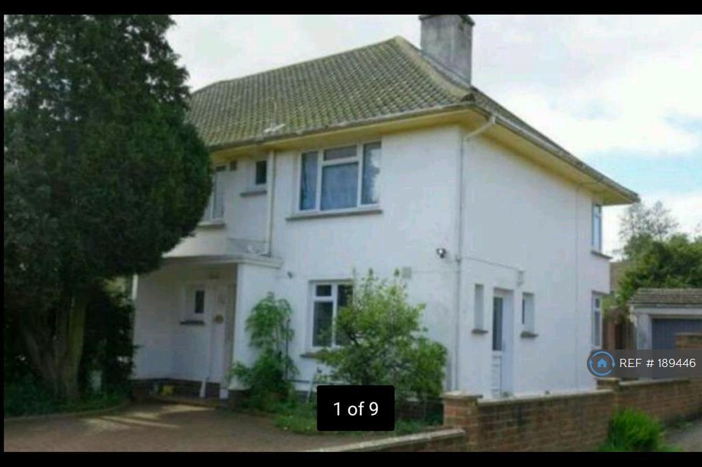 3 bedroom house in Ashford Kent, Ashford, TN24 (3 bed)