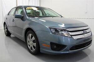 2012 Ford Fusion SE 21473 KM SEULEMENT