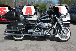2003 Harley Davidson Road King  Mint 100th Anniversary Edition!!