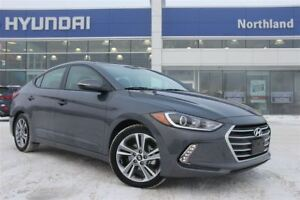 2017 Hyundai Elantra Bluetooth/Alloys/Back Up Camera