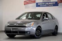 2011 Ford Focus AIR CLIM, SE,MAG, FREINS NEUFS