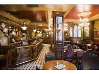 Full Time Night Manager Required Sanctuary House Hotel Westminster £8 per hour