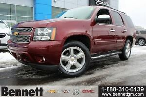 2008 Chevrolet Tahoe LTZ - DVD Package, Heated Seat, 20 Wheels