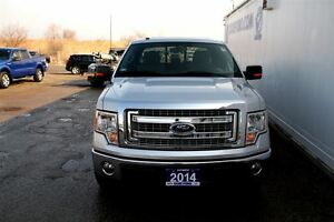 2014 Ford F-150 XTR CERTIFIED & E-TESTED!**SPRING SPECIAL!** HIG
