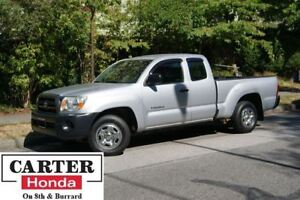 2007 Toyota Tacoma SUPERCAB + LOCAL + NEWTIRES