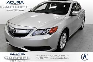 2013 Acura ILX 5-Spd AT TOIT OUVRANT+BLUETOOTH+++