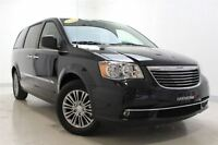 2014 Chrysler Town & Country Touring-L*CUIR*DVD*TOIT OUVRANT*NAV