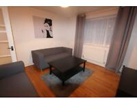 2 bedroom flat in Cresent lane,Clapham Common SW4