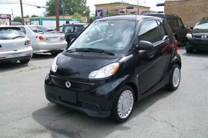 2013 Smart fortwo VERSION PURE / CLIMATISEUR