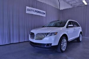2013 Lincoln MKX AWD EDITION SPECIALE