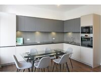 BRAND NEW 4 BED TOWNHOUSE IN DEPTFORD LANDINGS SE8 - AVAILABLE NOW!