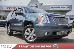 2009 GMC Yukon SLT *Leather|NAVI|DVD* SUPER CLEAN