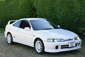 JDM Honda Integra Type R *Low Mileage* *98 Spec* *Excellent Condition*