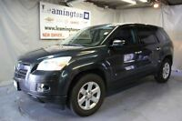2007 Saturn Outlook Very recent trade gently driven well maintai
