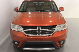 2013 Dodge Journey R/T AWD Htd. Leather Nav PST Paid