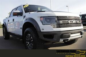 2014 Ford F-150 SVT Raptor| Front/Rear Cam Sys| Pwr Sun| Nav| 3M
