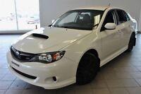 2010 Subaru Impreza WRX AWD*Mags,Turbo