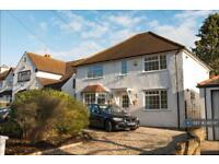 4 bedroom house in Sheepcot Lane, Watford, WD25 (4 bed)