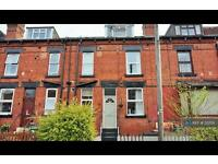 2 bedroom house in Rombalds Place, Leeds, LS12 (2 bed)