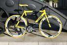 Brand New TEMAN PRO-3.0 aluminium 21 speed hybrid road bike + 1 year warranty mme1