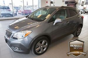 2013 Buick Encore Heated Leather | Bose
