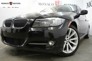 2010 BMW 3 Series 4dr Sdn 335i xDrive AWD LUXURY PKG