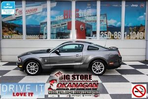 2011 Ford Mustang 6spd, No-Accidents, Not Smoked In, ONLY 39900k