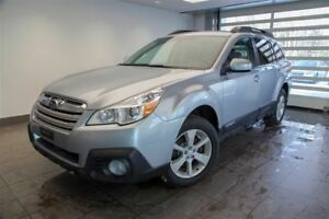 2013 Subaru Outback 2.5i Commodite *VERSION RARE MANUELLE*