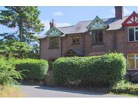 3 Bedroom House To Rent, Cuddington (£900 PCM)