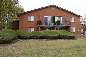 2 Bedroom Windsor Apartment for Rent: Secure, utilities included