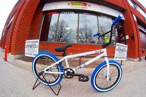 "BRAND NEW Macneil, Stln & Haro 16""/18"" BMX @ Harvester Bikes FREE 1 YEAR TUNEUP!"