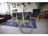 Rekord Folding Bike