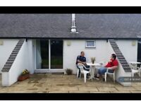1 bedroom house in Loudoun Mains, Newmilns, KA16 (1 bed) (#963645)