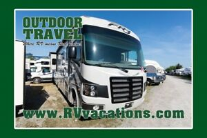 2015 FOREST RIVER FR3 30DS $371.53 Bi-weekly OAC
