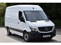 H/ROOF RWD DIESEL MANUAL VAN BLUETOOTH WI