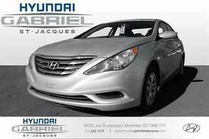 2012 Hyundai Sonata GL REMOTE STARTER VERY CLEAN,BLUETOOTH,CRUIS