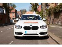 Driving lessons available in Milton Keynes and surrounding areas!!