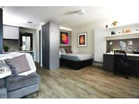 STUDENT ROOMS TO RENT IN NEWCASTLE. DELUXE ROOM WITH DOUBLE BED,PRIVATE BATHROOM AND PRIVATE KITCHEN