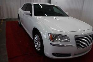 2014 Chrysler 300 Touring *CUIR, CAMERA DE RECUL