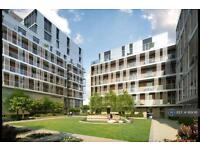 1 bedroom flat in Birchside Apartments, London, NW6 (1 bed)
